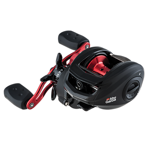 Abu Garcia® Black Max Low Profile Reel | BMAX3 | Right Hand, Baitcasting Reels, Abu Garcia, Cabral Outdoors - Cabral Outdoors