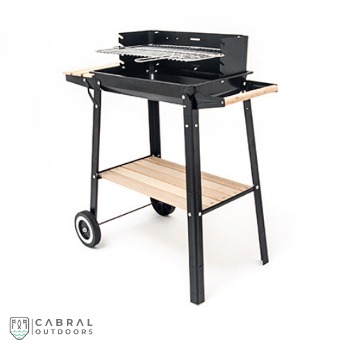 Flareon Swiss Army Caravan Grill, Barbecue, Flareon, Cabral Outdoors - Cabral Outdoors