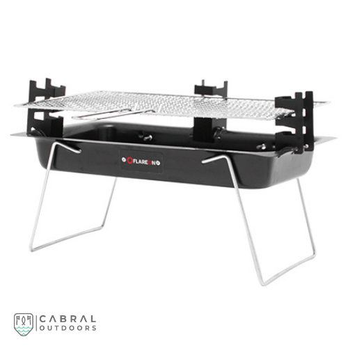 Flareon Skipper tabletop grill, Barbecue, Flareon, Cabral Outdoors - Cabral Outdoors