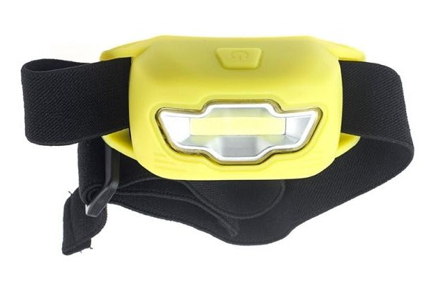 WaveTheory Ultra Light Headlamp MD102A | IPX4 Rated, Headlight, WaveTheory, Cabral Outdoors - Cabral Outdoors