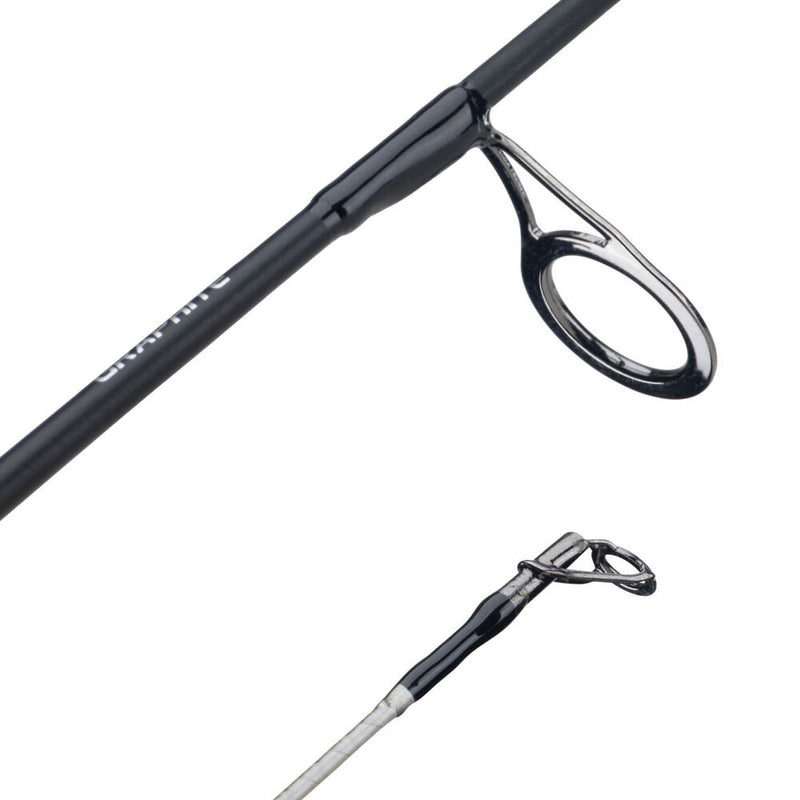 Shakespeare Ugly Stik Elite 5ft and 6 ft Spinning Rod - Cabral Outdoors