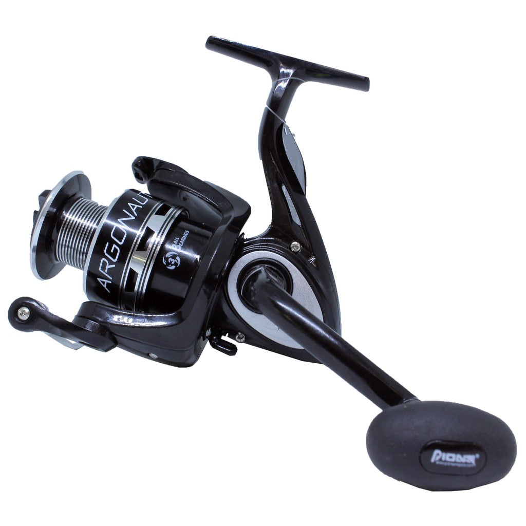 Pioneer Argonaut AT 5000- AT 6000 Spinning Reel, SPINNING REELS, Pioneer, Cabral Outdoors - Cabral Outdoors