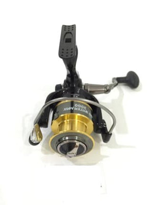 Abu Garcia BIG WATER MAX Spinning Reel, SPINNING REELS, Abu Garcia, Cabral Outdoors - Cabral Outdoors