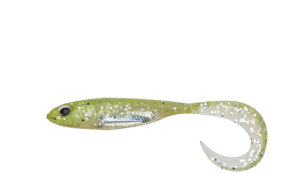 Fish Arrow Soft Baits Flash-J Grub 4.5sw, Soft Bait, Fish Arrow, Cabral Outdoors - Cabral Outdoors