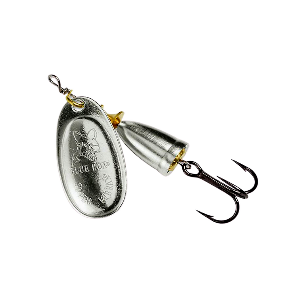 Blue Fox Classic Vibrax Spinners 13g | Size 5, Spinners, Vibrax, Cabral Outdoors - Cabral Outdoors