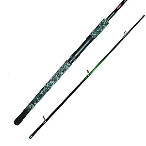 "Berkley River Monster 8"" ""The Beast Slayer"" Custom Professional Spinning Rod  Berkley Spinning Rods zaifish.myshopify.com Cabral Outdoors"