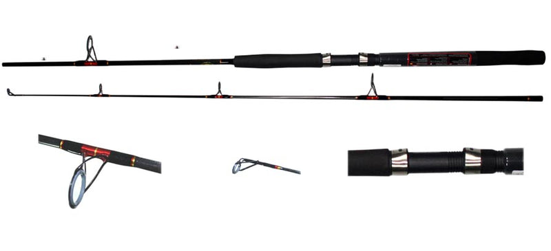 Penn Spinfisher Surf 8Ft Fishing Spinning Rod, Spinning Rods, Penn, Cabral Outdoors - Cabral Outdoors