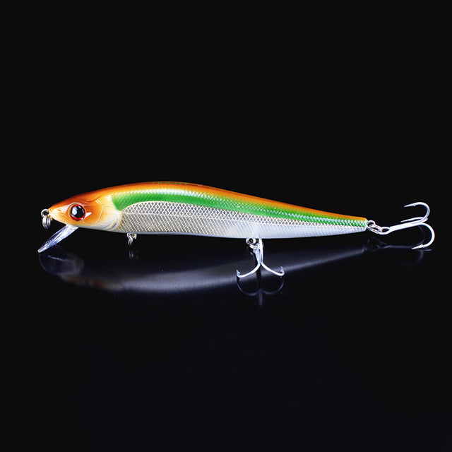 Noeby NBL 9041 Hard lure 125mm/23g, 1pcs/pkt NS001 Noeby Hard Baits zaifish.myshopify.com Cabral Outdoors