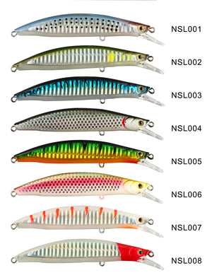 Noeby NBL 9050 Hard lure 135mm/28g, 1pcs/pkt, Hard Baits, Noeby, Cabral Outdoors - Cabral Outdoors