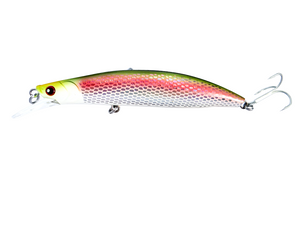 NOEBY MINNOW NBL 9050, 120mm | 24g | 0-2.5m Depth Fishing Lure NS006 Noeby Hard Baits zaifish.myshopify.com Cabral Outdoors
