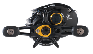 Abu Garcia® Pro Max Baitcating Reel | PMAX3 | Right Hand, Baitcasting Reels, Abu Garcia, Cabral Outdoors - Cabral Outdoors