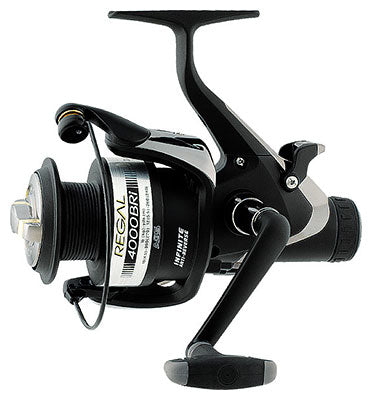 DAIWA REGAl 4000 BRI Spinning Reels, SPINNING REELS, Daiwa, Cabral Outdoors - Cabral Outdoors