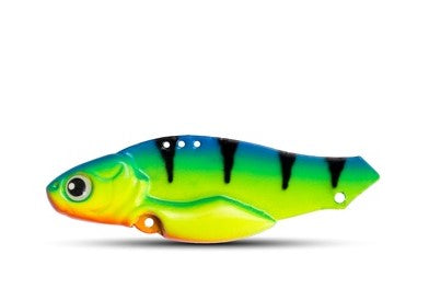 Lure Factory Bass Vib Vibration 10g | 1pcs/pkt, Hard Baits, Lures Factory, Cabral Outdoors - Cabral Outdoors