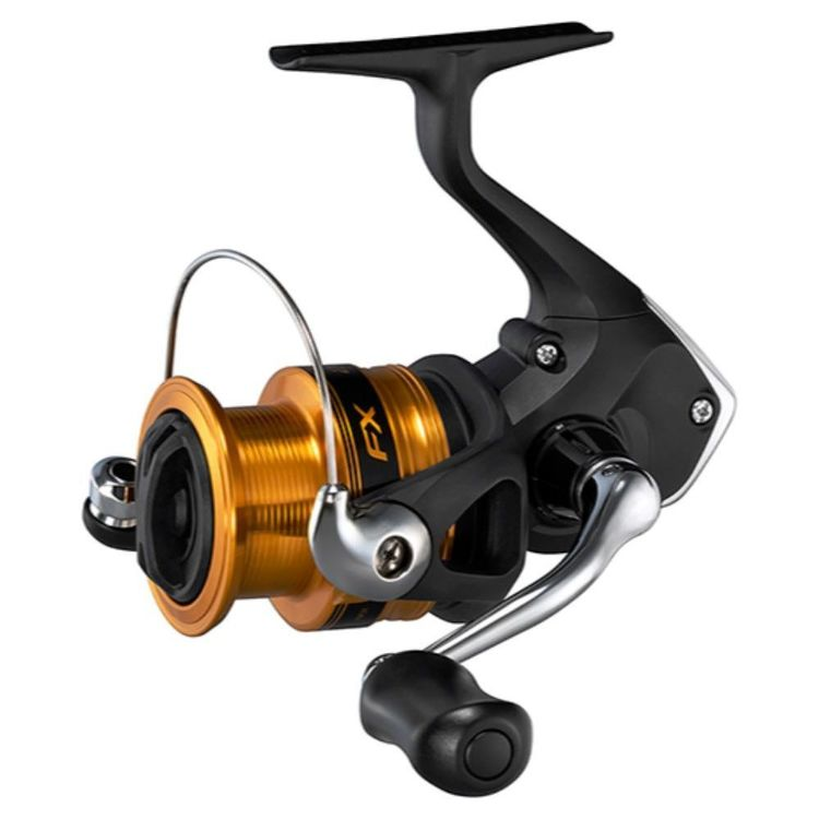 Shimano FX 2500 HG Fishing Spinning Reel