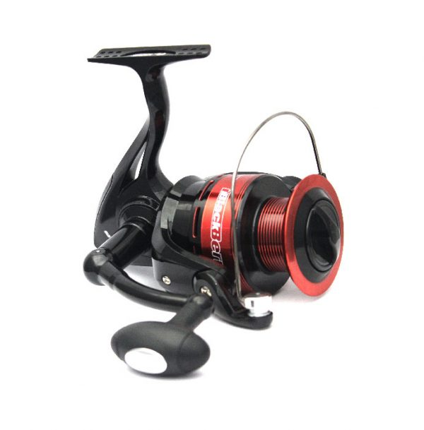 Pioneer Blackberry ii  BB-4000ii Spinning Reel, SPINNING REELS, Pioneer, Cabral Outdoors - Cabral Outdoors
