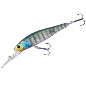 Major Craft Zoner SP Jerkbait 110 ZJ110SP-R | 27g - Cabral Outdoors