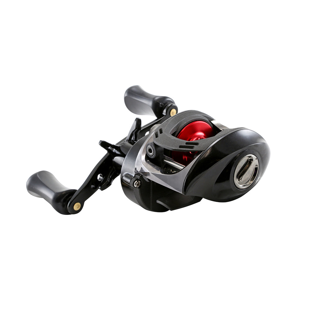 Okuma Ceymar Low Profile Baitcast Reel | C-266W | Right Hand, Baitcasting Reels, Okuma, Cabral Outdoors - Cabral Outdoors