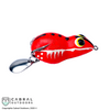 LuresFactory Combait Spinner Rakkoon Series | Size: 6cm | 5g | 1pcs/pkt
