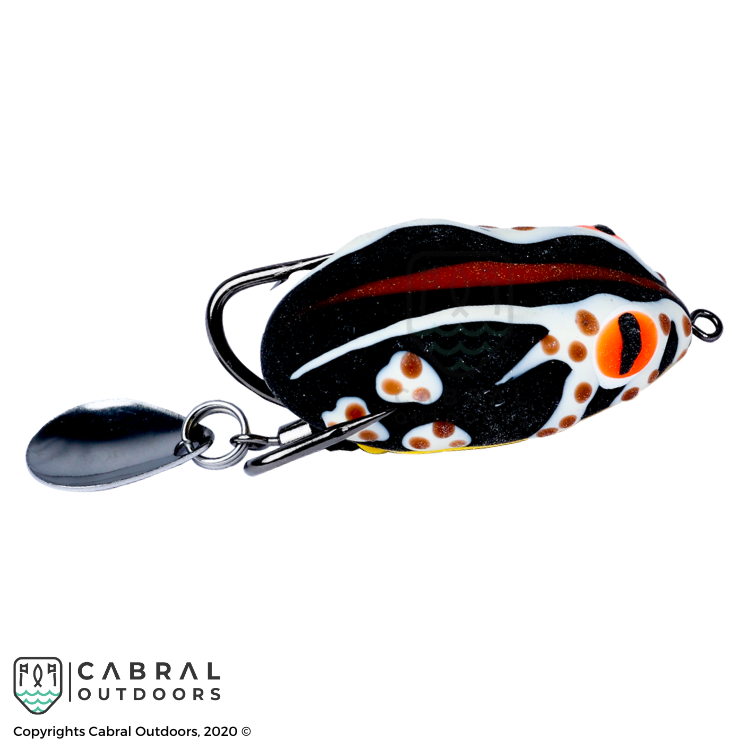 LuresFactory Combait Spinner Jungko Series |  Weight: 5g | 6cm| 1pcs/pkt - Cabral Outdoors