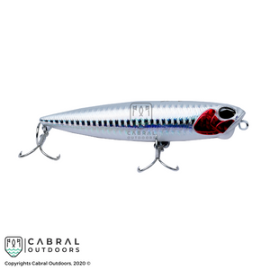 Duo RS Pencil 110WT Size: 110mm 4-3/8"