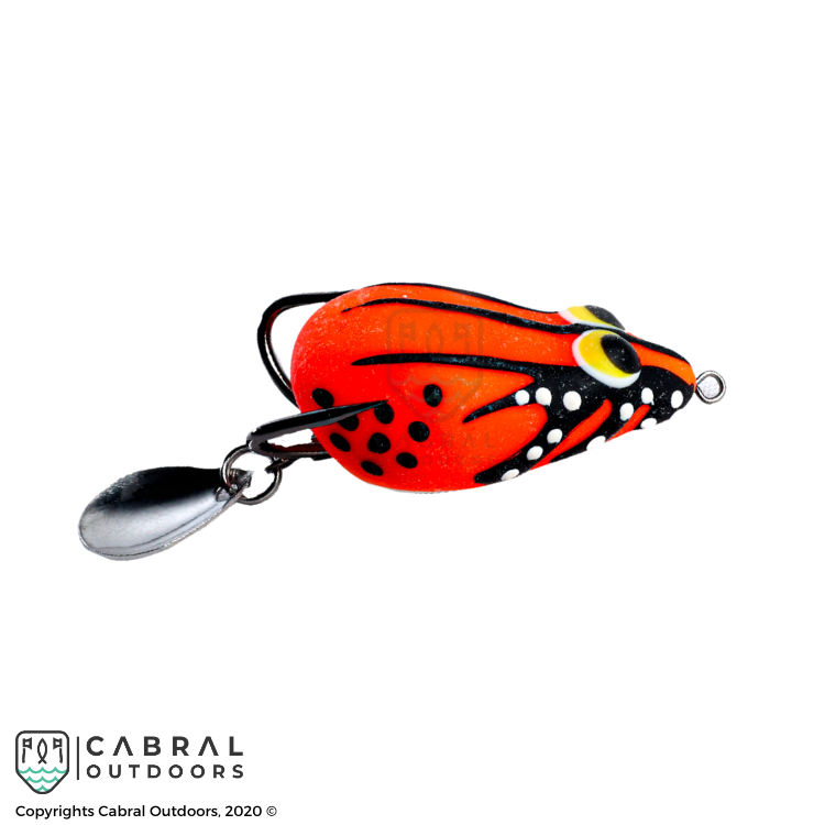LuresFactory Combait Spinner Jerry Series | 5g | Size: 6cm | 1pcs/pkt, Spinners, Lures Factory, Cabral Outdoors - Cabral Outdoors