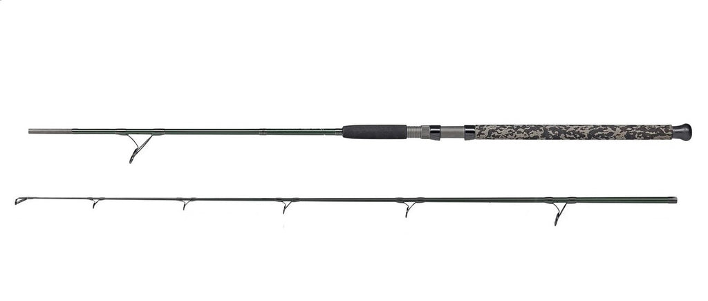 DAM MADCAT Green Series Spin 300  3.00m | 40-150g Spinning Rod - Cabral Outdoors