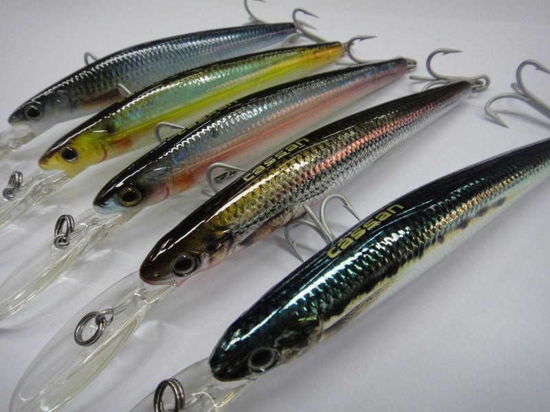 BarraMagic Hard Lure 12cm/21g,1pcs/pkt
