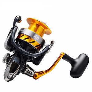 DAIWA REVROS A 4000 SPINNING REEL, SPINNING REELS, Daiwa, Cabral Outdoors - Cabral Outdoors