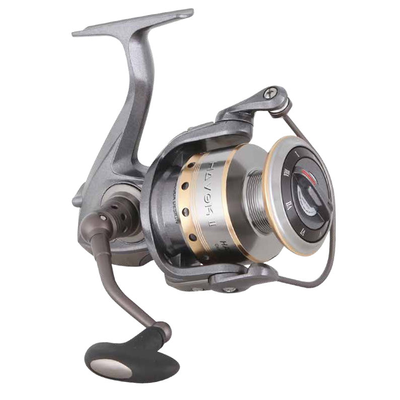 Ecooda Havok 2 HAS 4000 Spinning Reels, SPINNING REELS, Ecooda, Cabral Outdoors - Cabral Outdoors