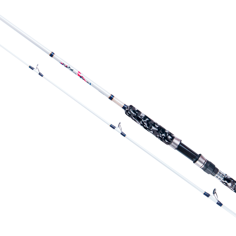 Shimano Exage Shore Cast 8 and 9 ft Spinning Rod, SPINNING ROD, Shimano, Cabral Outdoors - Cabral Outdoors