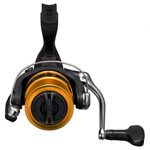 Shimano FX 2500 HG Fishing Spinning Reel, SPINNING REELS, Shimano, Cabral Outdoors - Cabral Outdoors