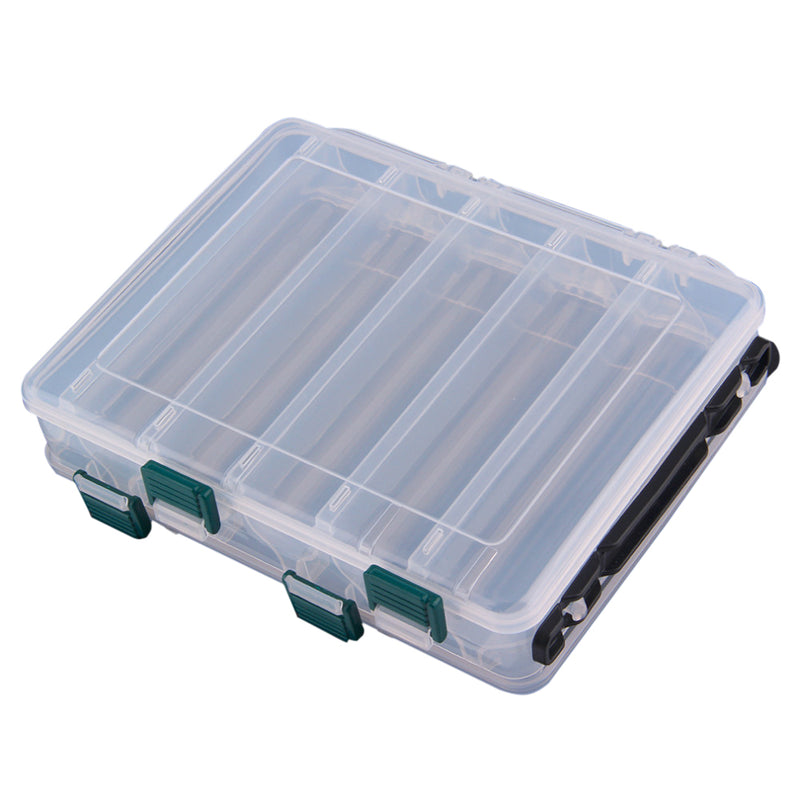 Fishing Tackle Box 19.5*16.5*4.5cm, Tackle Box, Cabral Outdoors, Cabral Outdoors - Cabral Outdoors