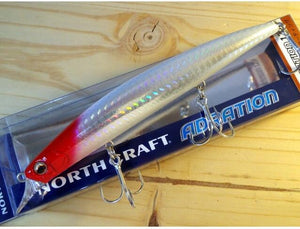 North Craft Adration 125mm | 20g, Hard Baits, North Craft, Cabral Outdoors - Cabral Outdoors