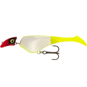 "HEADBANGER SHAD HYBRID - 4.5"" 11cms, Hard Baits, Headbanger, Cabral Outdoors - Cabral Outdoors"