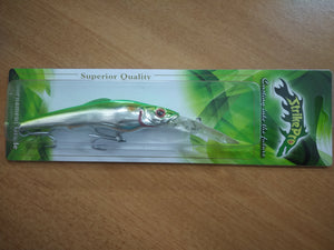 StrikePro Challenger X Hard Lure 11-8.7cm/23-11g,1pcs/pkt, Hard Baits, StrikePro, Cabral Outdoors - Cabral Outdoors