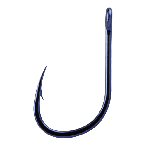 BKK Iseama With Ring Hook Size 1/0  | 8 qty, Hooks, BKK, Cabral Outdoors - Cabral Outdoors