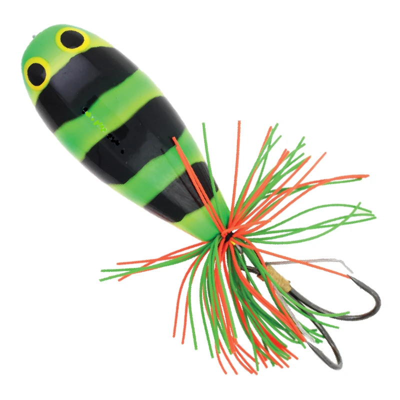 Mega Frox Big Bob 75mm | 26g | 1pcs/pck, Frog, Lures Factory, Cabral Outdoors - Cabral Outdoors