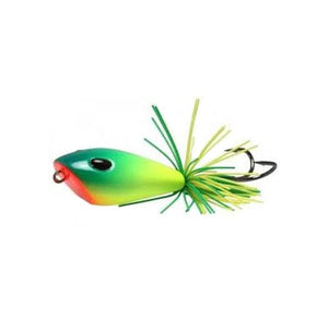 MIMIX Hopper Lite 55mm | 15g Jump Frog Lure, Soft Bait, MIMIX, Cabral Outdoors - Cabral Outdoors