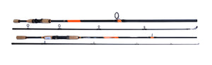 Mitchell Fluid Spinning Rod 10ft Fuji Guide, Spinning Rods, Mitchell, Cabral Outdoors - Cabral Outdoors