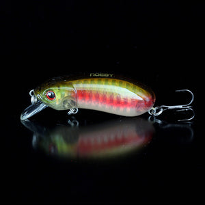 Noeby NBL 9111 Hard lure 55mm/10.6g, 1pcs/pkt NF004 Noeby Hard Baits zaifish.myshopify.com Cabral Outdoors