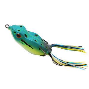 Noeby King Kim Frog 7cm/21g, 1pc/pkt, Frog, Noeby, Cabral Outdoors - Cabral Outdoors
