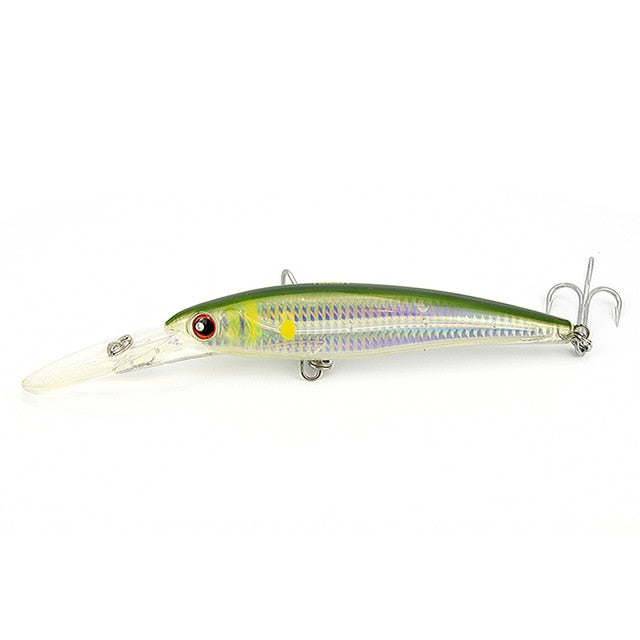 Noeby NBL 9046 Hard lure 120mm/32g, 1pcs/pkt NSL002 Noeby Hard Baits zaifish.myshopify.com Cabral Outdoors