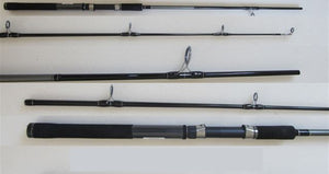 Penn Mako MS802MH 7ft-8ft Fishing Spinning Rod, Spinning Rods, Penn, Cabral Outdoors - Cabral Outdoors
