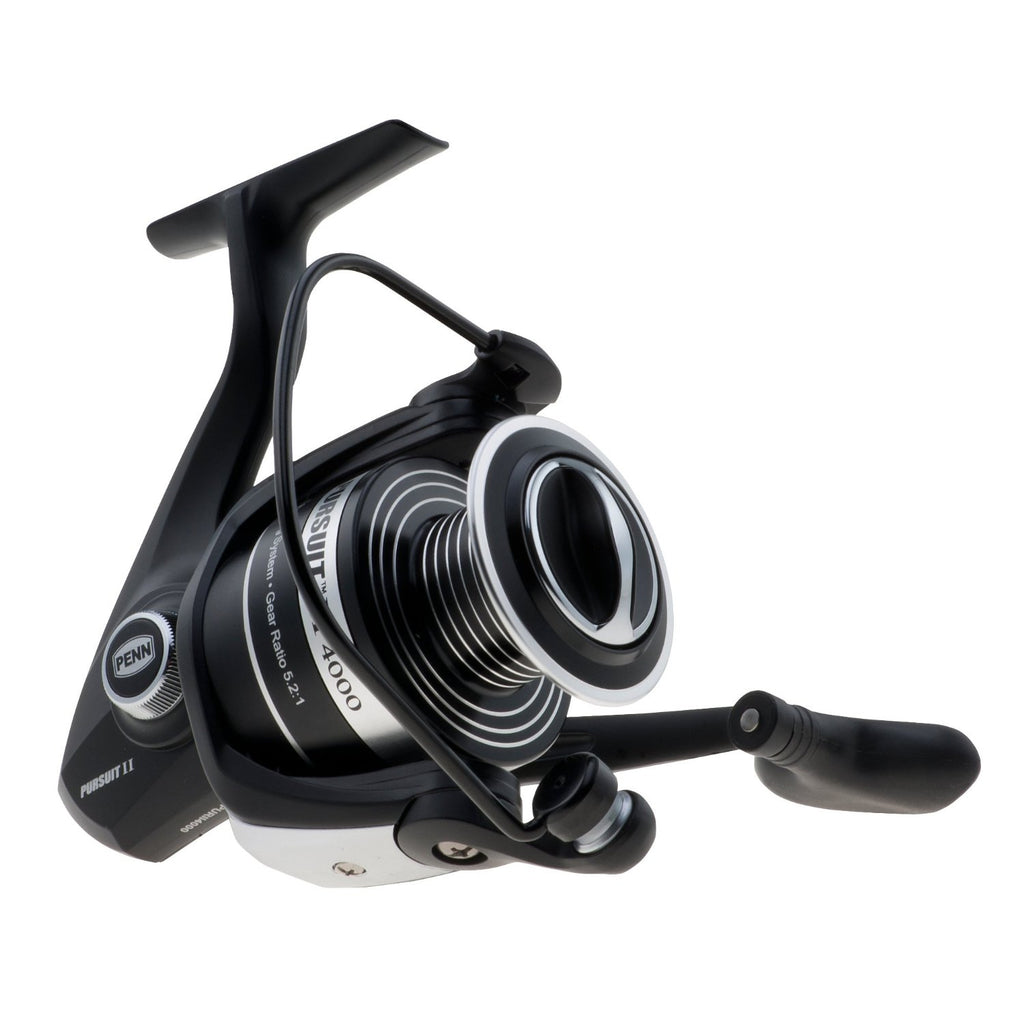 Penn Pursuit II 6000 Spinning Reel, SPINNING REELS, Penn, Cabral Outdoors - Cabral Outdoors