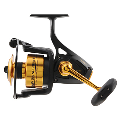 PENN SPINFISHER V SSV4500 and  SSV5500 SPINNING REEL, SPINNING REELS, Penn, Cabral Outdoors - Cabral Outdoors
