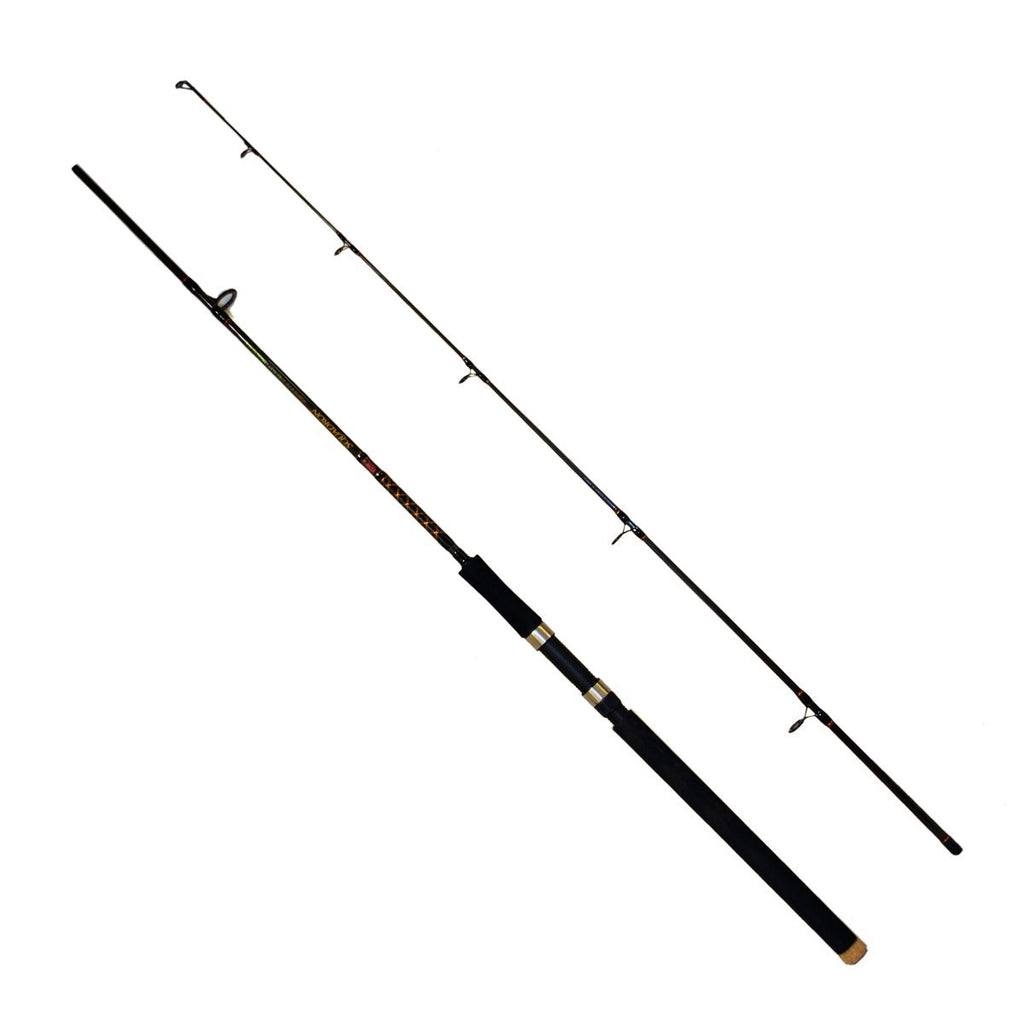 Penn Squadron 6ft - 8ft Fishing Spinning Rod - Cabral Outdoors