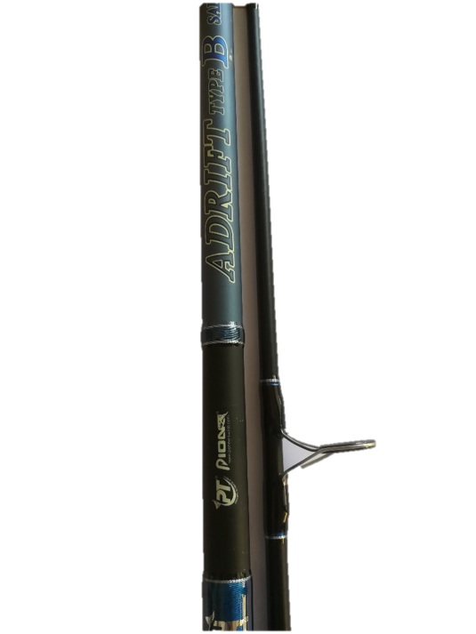 Pioneer Adrift Type B 8ft Spinning Rod, Spinning Rods, Pioneer, Cabral Outdoors - Cabral Outdoors
