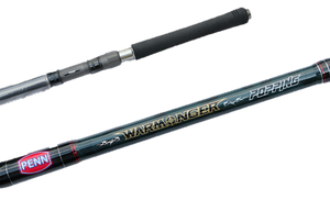 Penn Warmonger Popping 7.9Ft Fishing Rod, Popping Rod, Penn, Cabral Outdoors - Cabral Outdoors