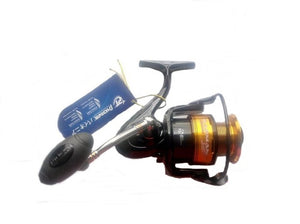 Pioneer Karman S Hi-Speed KRS-4000HS-P Spinning Reel, SPINNING REELS, Pioneer, Cabral Outdoors - Cabral Outdoors