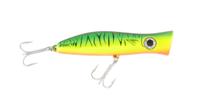 Halco Roosta Popper 105 Hard Lure 105mm/30g,1pcs/pkt - Cabral Outdoors